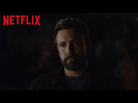 Triple Frontier   Fragman [HD]   Netflix