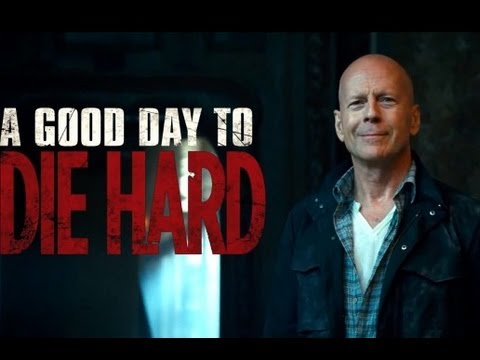 A Good Day to Die Hard (2013) Official trailer - [HD 1080p]