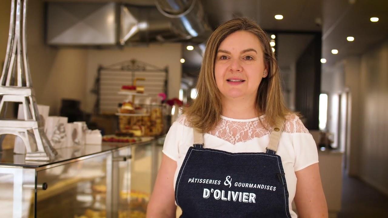 Pâtisseries et Gourmandises d'Olivier
