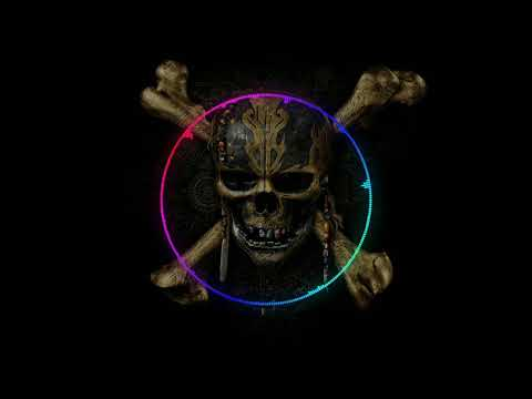 """He's a Pirate (From """"Pirates of the Caribbean Dead Men Tell No Tales"""" Hans Zimmer) - Nightcore"""
