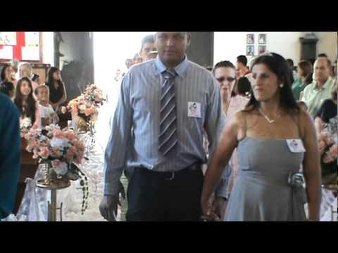 Casamento Comunitário em Jaboti