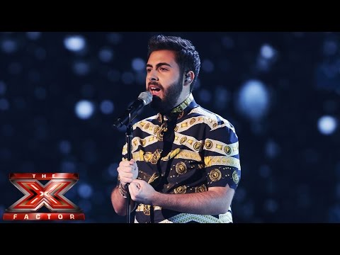 andrea - Visit the official site: http://itv.com/xfactor Open those ears up and Listen as Beyoncé's hit song is taken, in Mel B's words, 'to church and back' by every...