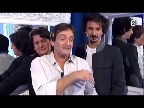 Babass [38] La fête du Scrabble avec Arnaud Tsamere & Pierre Palmade #ONDAR