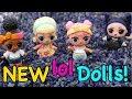 NEW LOL SURPRISE DOLL Confetti POP!!