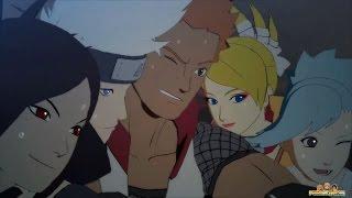 Naruto Go videosu