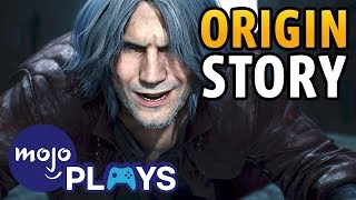 Video Devil May Cry: Dante's Origin MP3, 3GP, MP4, WEBM, AVI, FLV Februari 2019
