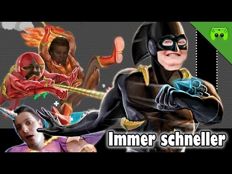 SPEEDRUNNERS # 28 - Immer schneller! «» Let's Play Speedrunners Battle | HD