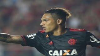 Curtam nossa página: https://www.facebook.com/LeandroSportsVideos Flamengo vence, cola no G-4 e afunda ainda mais o América-MG na lanterna Guerrero e Alan Pa...