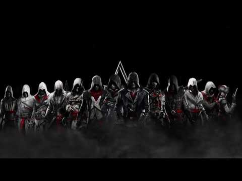 Assassin's Creed Movie Soundtrack - You're Not Alone [edited]