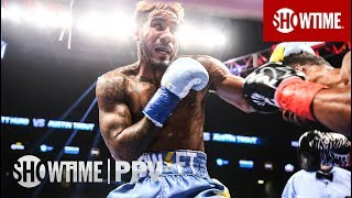 The Approach: Jarrett Hurd | Hurd vs. Welborn | Dec. 1 on SHOWTIME PPV