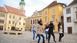 Sopron Hungary  city photos : Pharrell Williams - Happy ( WE ARE FROM SOPRON, HUNGARY ) OFFICIAL