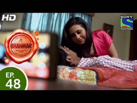 Bhanwar - भंवर - Episode 48 - 24th May 201