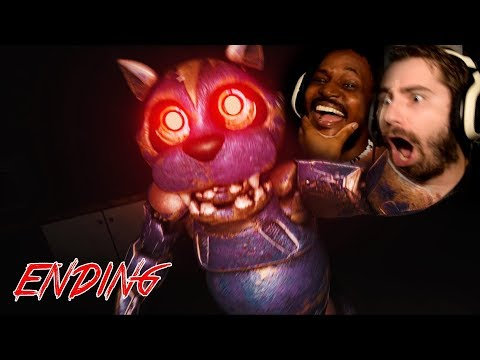 FUNNIEST GAMEPLAY WITH FUNNIEST PLOT  Bros Tag-Team Case 2: Animatronics! (ENDING)