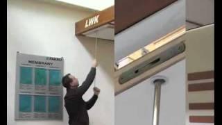 FAKRO - Video_Ladder Video Advertisement