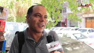 توقعات المصريين لمباراة مصر وزيمبابوى