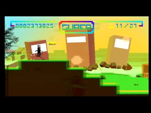 preview-Play - Bit.Trip Runner 2-10 perfect (Game Zone)