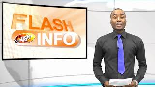 FLASH DU 12 09 2017 Martial Kouassi