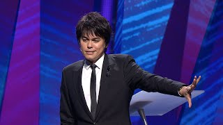 Joseph Prince   The Power Of Grace Filled Words   29 Mar 15