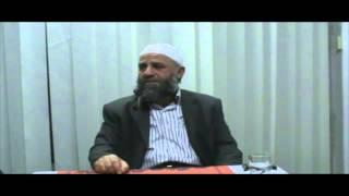 Shijat dhe Imam Mehdiu - Hoxhë Zeki Çerkezi