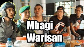Download Video PAK BHABIN MBAGI WARISAN #POLISI MOTRET X CINGIRE MP3 3GP MP4