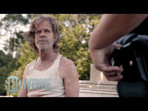 Shameless 5.04 (Clip 'Last Day Below the Poverty Line')