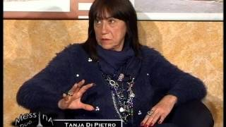 Video Intervista Tanja Di Pietro Tremedia