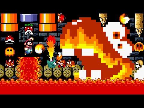 Mario REMIX! |Part.1| :