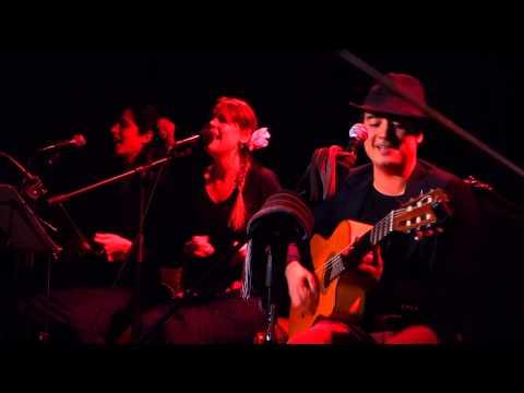 "MiraMundo - ""En el Mar"" (Luiz Murá de Hugo Coroñel FAELA!, and Zana Erdeljan)"
