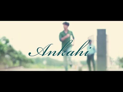 Ankahi I Latest Hindi Song 2017 I Aditya & Reeshika I Parbati Production