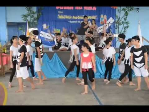 Anak - Interpretative Dance