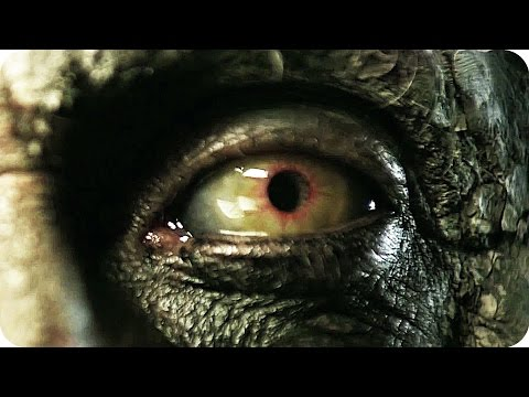 ARBOR DEMON Trailer (2017) Horror Movie
