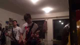 Video Letlive - Renegade 86 - cover by StarFist