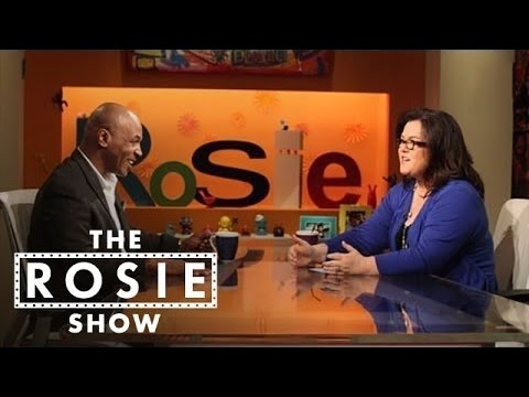 The Man Who Changed Mike Tyson's Life | The Rosie Show | Oprah Winfrey Network