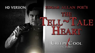 Edgar Allan Poe S The Tell Tale Heart  Short Film Hd Version