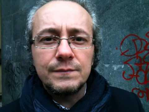 Maurizio Marino, presidente avt