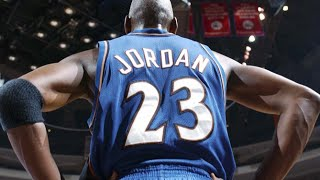 Michael Jordan: The Wizard Years Brought to you by Nobody Touches Jordan Productions An in-depth look at Jordan's comeback with the Wizards, and the rise ...