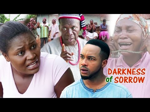Darkness Of Sorrow 5&6 - 2018 Latest Nigerian Nollywood Movie Ll African Movie Full HD