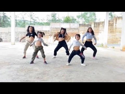 16 SHOTS DANCE | STEFFLON DON| Perform by (MDA)