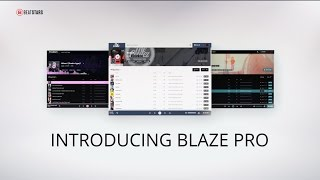 Get your FREE Blaze Pro today: http://www.beatstars.com/blaze-player We recently announced a new Blaze player with some amazing new features like ...