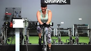 Download this class at: http://www.studiosweatondemand.com/classes/30-minute-spin-classes/30-minute-spin-ride-hard-recover-harder/previewCheck out the SSoD All Access Pass! It gets you unlimited views of Studio SWEAT onDemand workouts. Play any of our fat torching, lean muscle building classes as often as you like through your mobile device, laptop or PC, Internet ready TV or Tablet! Our downloads are literally the best you can buy, but the classes in our All Access Pass Holder's library are even better! Try out a FREE WEEK TRIAL, then get your own Pass! You can go month to month & EASILY cancel anytime! To learn more or get your All Access Pass today go to http://www.studiosweatondemand.com now!