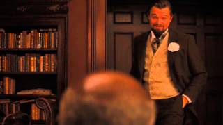 Video Django Unchained Best Scenes - Calvin Candie Gets Owned By Django, Dr. King Shultz and even Stephen MP3, 3GP, MP4, WEBM, AVI, FLV Oktober 2018