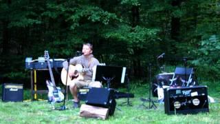 Video Jako dítě - live - Třebenice