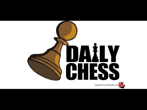 Zürich Chess Challenge 2014 – 1. Runde – Carlsen vs Gelfand