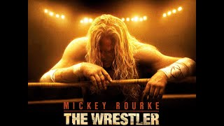The Wrestler     El Luchador  Audio Latino