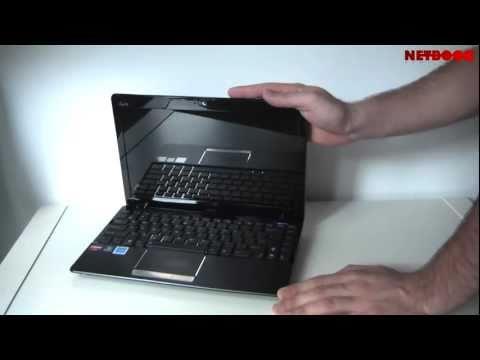 ASUS Eee PC 1215B Full Review [english]