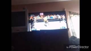Mar 11, 2017 ... Dean Ambrows vs Baron Corbin por el campeonato intercontinental - Duration: 5:n40. APP SERGIO 16 views · 5:40. Goldberg vs Brock Lesnar...