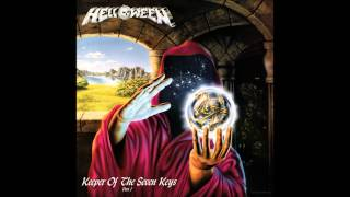 Download Lagu Helloween - Keeper Of The Seven Keys Part. 1 (Expanded Edition) [FULL ALBUM] Mp3