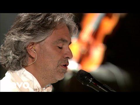 , title : 'Andrea Bocelli - Tu Scendi Dalle Stelle - Live From The Kodak Theatre, USA / 2009'
