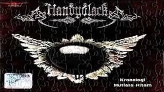 HandyBlack-PotretKasih