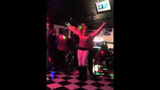 Lawton (OK) United States  City new picture : Dancing girls at a club in Lawton, Oklahoma